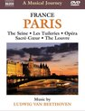Paris - A Musical Journey
