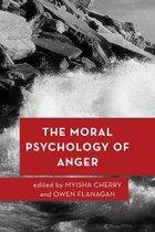 The Moral Psychology of Anger