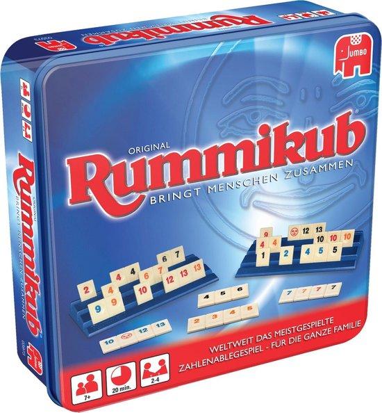 Afbeelding van het spel Original Rummikub - Duitstalig