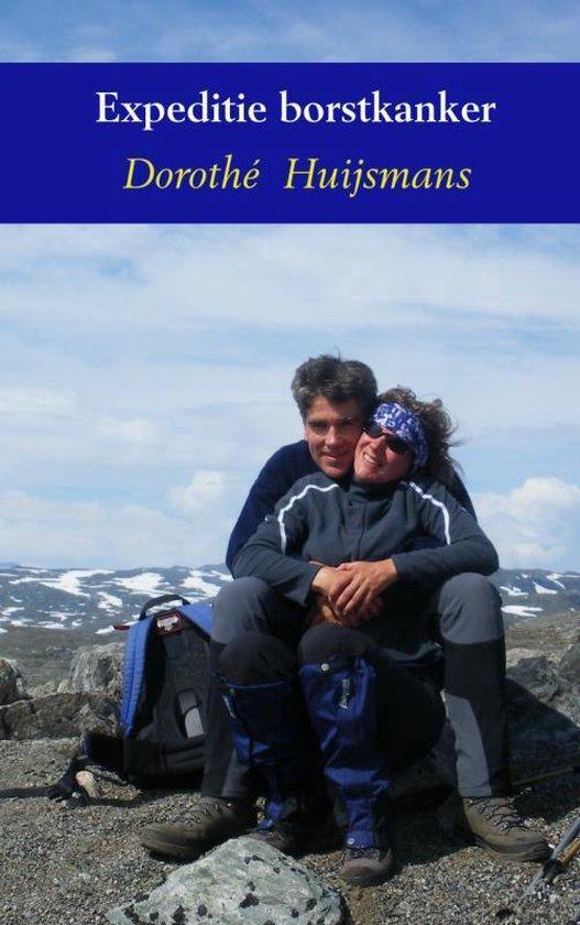 Expeditie borstkanker - Dorothé Huijsmans | Fthsonline.com