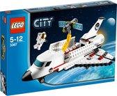 LEGO City Space Shuttle - 3367