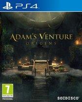 Adam's Venture Origins - PS4