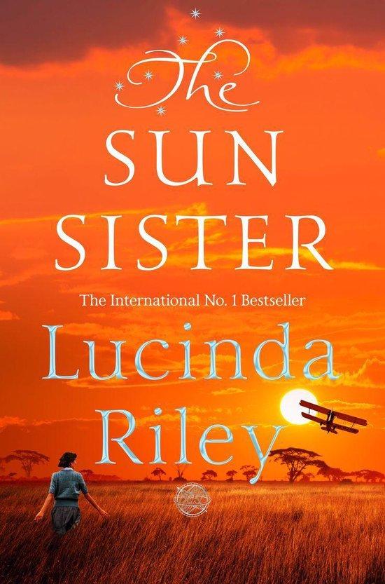 Afbeelding van The Sun Sister