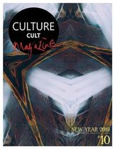Culturecult Magazine - Issue #10