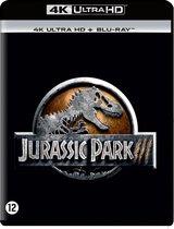 Jurassic Park III (4K Ultra HD Blu-ray)