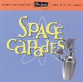 Ultra-Lounge Vol. 3: Space Capades