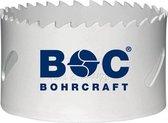 Bi-Metalen Cobalt gatzaag 30mm HSS-E (Co8) Bohrcraft
