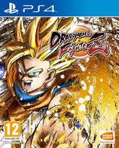 Dragon Ball FighterZ - PS4