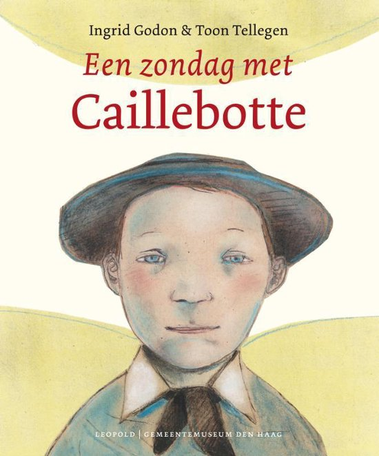Een zondag met Caillebotte