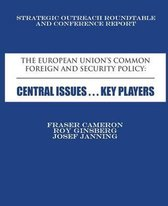 The European Union's Common Foreign and Security Policy