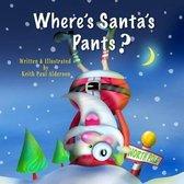 Where's Santa's Pants?
