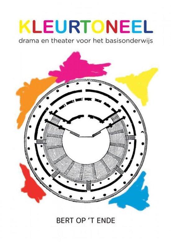 Kleurtoneel - Bert op 't Ende | Fthsonline.com
