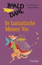 Boek cover De fantastische meneer Vos van Roald Dahl (Hardcover)