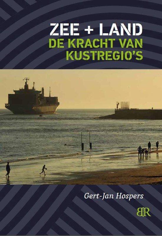 Zee en land - Gert-Jan Hospers |