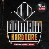 Domain Hardcore Vol. 6