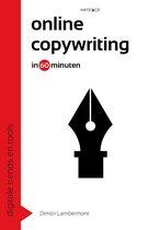 60 minuten serie - Online copywriting in 60 minuten