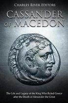 Cassander of Macedon