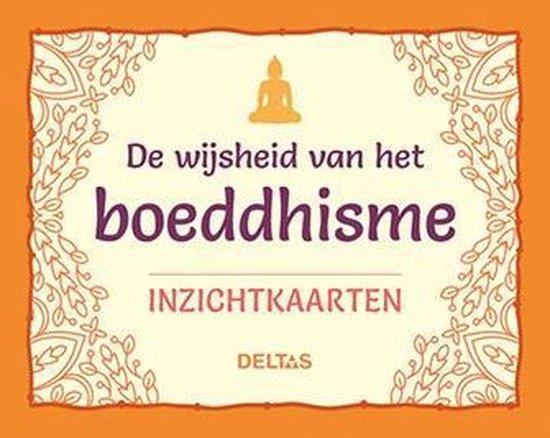 De wijsheid van het boeddhisme - Christian Vandekerkhove |