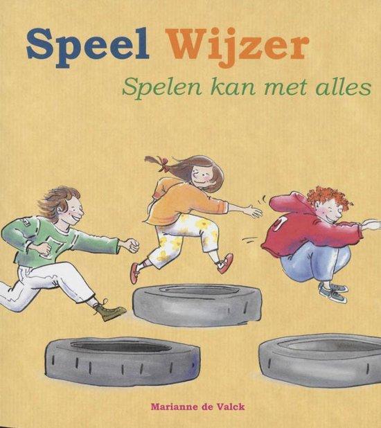 Speel Wijzer - M. De Valck  