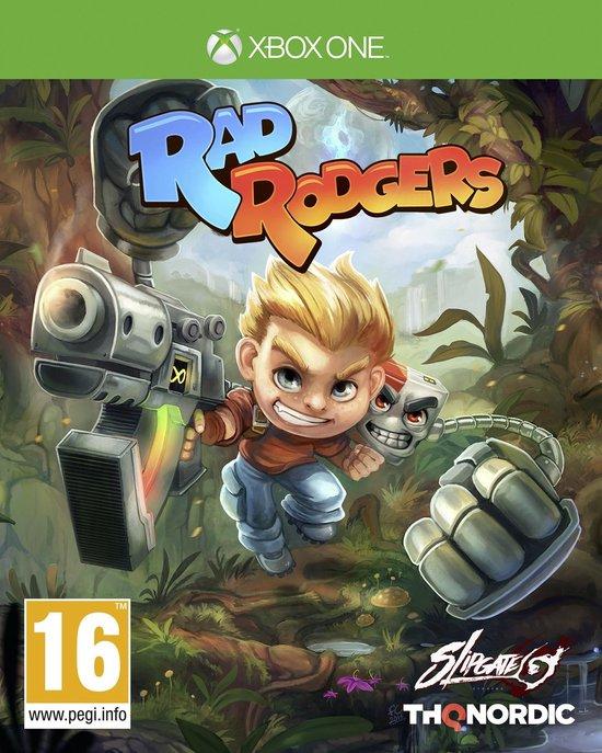 Rad Rogers – Xbox One