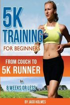 5k Training for Beginners