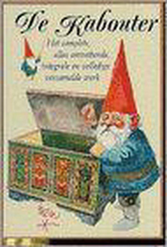 De kabouter - Rien Poortvliet   Fthsonline.com