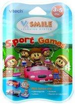 VTech V.Smile Motion Sport Games - Game