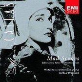 Callas Edition - Mad Scenes / Rescigno
