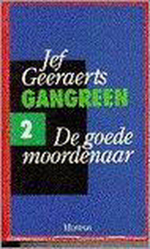 De goede moordenaar - Jef Geeraerts |