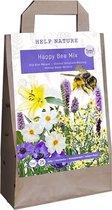 Blije Bijen Mengsel voor 1m2