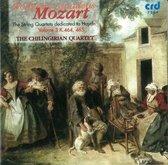 Mozart:Die Haydnquartette Vol.3