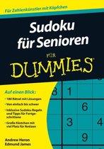 Sudoku fur Senioren fur Dummies