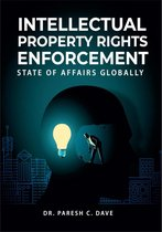 Omslag Intellectual Property Rights Enforcement: State of Affairs Globally