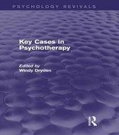 Boek cover Key Cases in Psychotherapy (Psychology Revivals) van