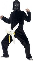 Funny King Dong gorilla kostuum