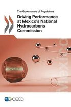 Driving performance at Mexico's National Hydrocarbons Commission