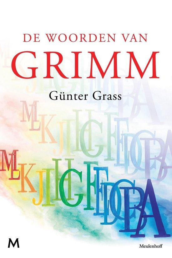 De woorden van Grimm - Günter Grass |
