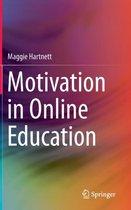 Motivation in Online Education