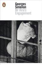 Mr Hire's Engagement