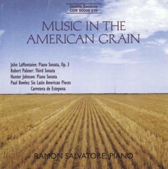 Music In The American Grain