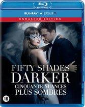 50 Shades Darker (Blu-ray)