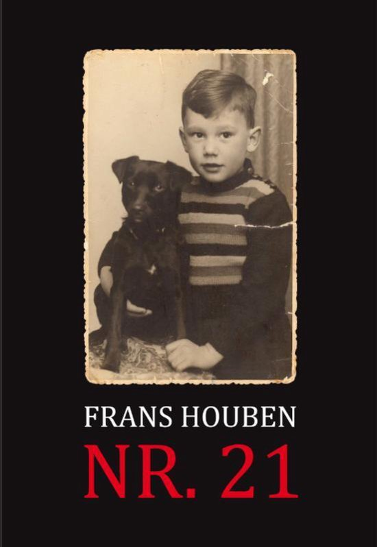 Nr. 21 - Frans Houben |