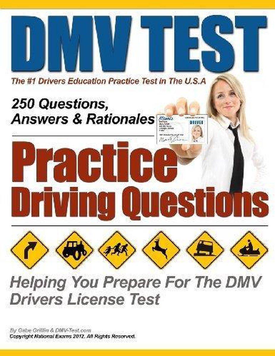 DMV Test Practice Driving Questions - Mr Gabe Griffin