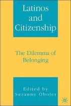 Latinos and Citizenship