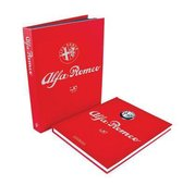 Alfa Romeo, the Official Book