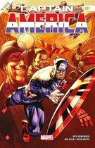 Marvel 0 - Captain America 007