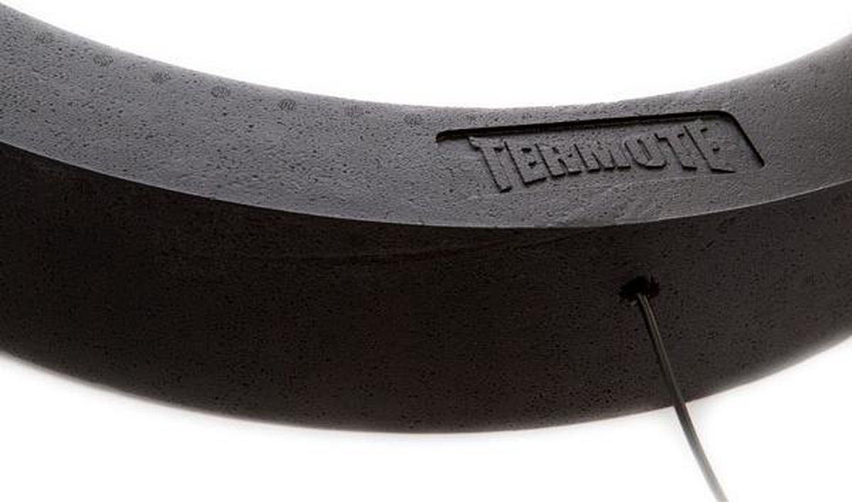 Bull's Termote Basic 1.0 Led surround - Zwart