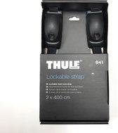 Thule 841 Lockble strap spanband 2x400cm