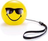 Bigben BT15 - Bluetooth Speaker - Smiley Cool