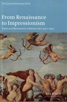 From Renaissance to Impressionism